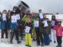 Diákolimpia Alpesi Sí Megyei Döntő, 2016. február 9.
